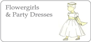 Flower Girls and Party Dresses