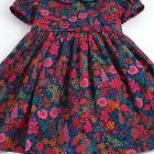 Liberty Ciara Baby Dress