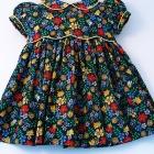 Liberty Edenham Dress