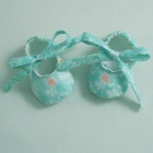 Liberty Yoshie Baby Shoes