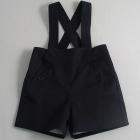Navy Sailor Shorts