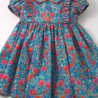 Liberty Palmeira Bloom Dress